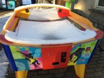 Air hockey SKATE 8ft Waterproof