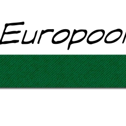 Biliardové plátno Europool english -green