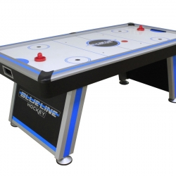 Air hockey Blue Line 7