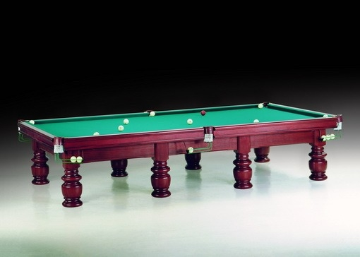 Snooker  stôl Kancler 12ft