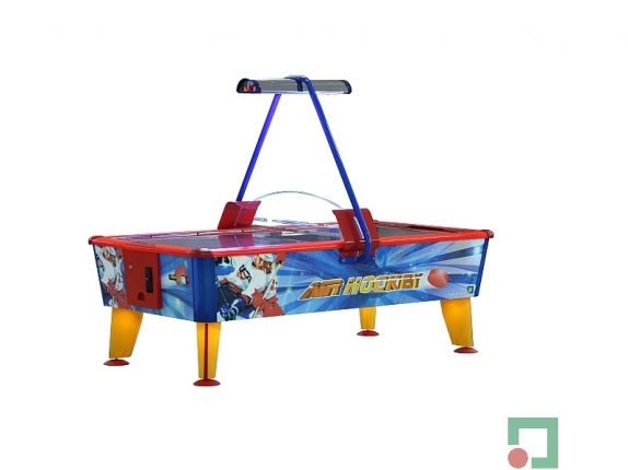 Air hockey GOLD 6ft