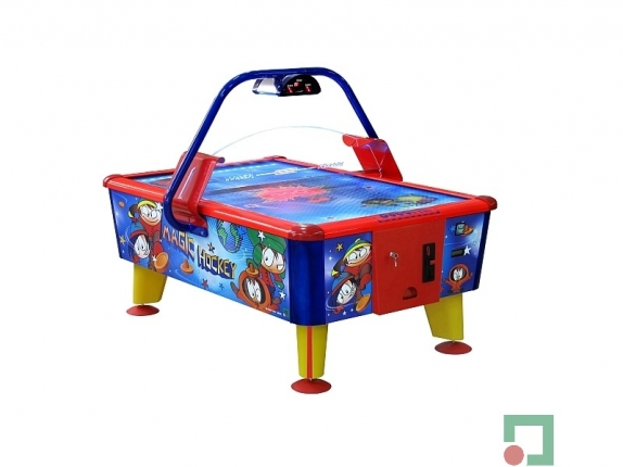 Air hockey baby Magic 5ft